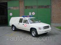 Great Wall CC5021XJJAR автомобиль неотложной медицинской помощи