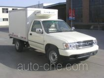 Great Wall CC5021XLC refrigerated truck