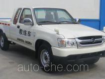 长城牌CC5021XLHDLD02型教练车