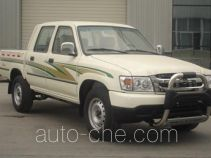 长城牌CC5021XLHDSD02型教练车