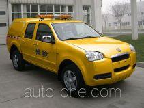 长城牌CC5031XQXPS4D型抢修车