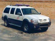 长城牌CC5025JJNA1型急救车