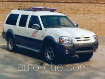 长城牌CC5026JJNAG1型急救车