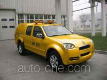 长城牌CC5021XQXPS05型抢修车