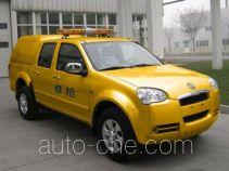 长城牌CC5031XQXPS64型抢修车