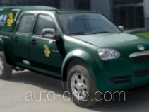 Great Wall CC5031XYZPA28 postal vehicle
