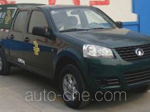 Great Wall CC5031XYZPA4K postal vehicle