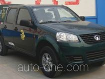 Great Wall CC5031XYZPS6N postal vehicle