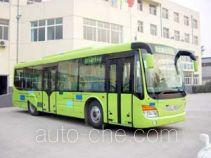长城牌CC6100G1型城市客车