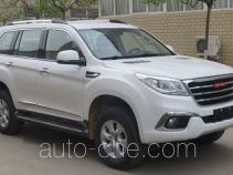 Great Wall CC6490WM21 MPV