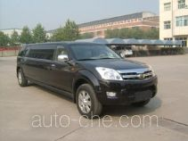Легковой автомобиль универсал Great Wall CC6692LB