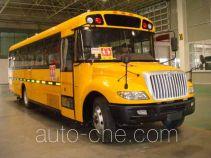 金华奥牌CCA6108X02型中小学生专用校车
