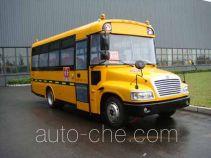 金华奥牌CCA6740X02型中小学生专用校车