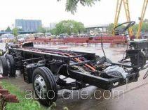 金华奥牌CCA6871N5型客车底盘