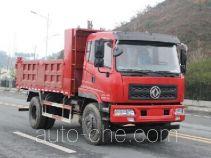 Lishen CCF3160A1 dump truck