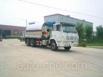 Huaxing CCG5250GLQ asphalt distributor truck