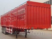 Huaxing CCG9407CCY stake trailer