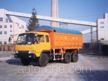 Changchun CCJ3237P1K2 dump truck