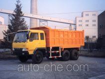 Changchun CCJ3239P1K2 dump truck