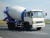 Changchun CCJ5250GJBC concrete mixer truck