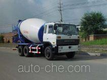 Changchun CCJ5250GJBE concrete mixer truck