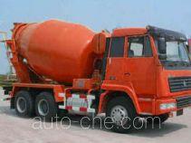 Changchun CCJ5250GJBZ concrete mixer truck
