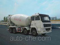 Changchun CCJ5300GJBZ concrete mixer truck