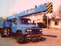 Li CCQ5092JQZ truck crane