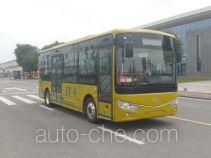 Ankai CCQ6800BEV1 electric city bus