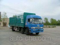 兴达牌CCT5220CLXYP4K2L11T3型仓栅式运输车