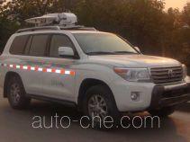 Guotong CDJ5030XTXFT автомобиль связи