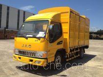 Guotong CDJ5041TWJ30JH илососная машина с разделением твердых и жидких отходов