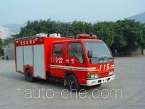 Guotong CDJ5050TXFQJ100 пожарный аварийно-спасательный автомобиль