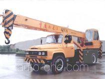 Guotong  QY8 CDJ5090JQZQY8 автокран