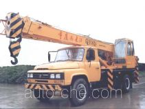 Guotong  QY8D CDJ5090JQZQY8D автокран