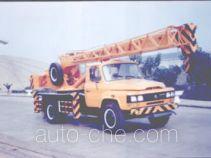 Guotong  QY8E CDJ5090JQZQY8E автокран