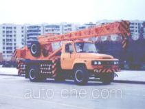 Guotong  QY8F CDJ5090JQZQY8F автокран