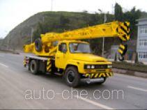 Guotong  QY8FA CDJ5091JQZQY8FA автокран