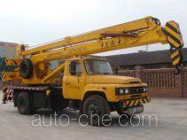 Guotong  QY8GK16 CDJ5100JQZ8GK16 автокран