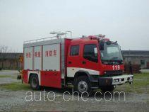 Guotong CDJ5100TXFQJ150 пожарный аварийно-спасательный автомобиль