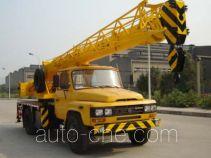 Guotong  QY8FC CDJ5101JQZQY8FC автокран