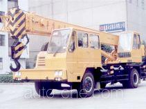 Guotong  QY12D CDJ5150JQZQY12D автокран