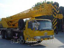 Guotong  QY20 CDJ5270JQZQY20 автокран
