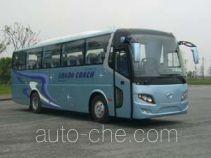 蜀都牌CDK6110BR型客车