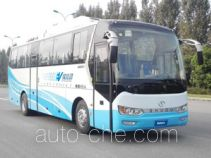 Shudu CDK6110BEV electric bus