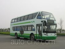 Shudu CDK6110CA2S double-decker bus