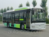 Shudu CDK6112CEG5R city bus