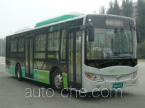 Shudu CDK6113CEHEV hybrid city bus