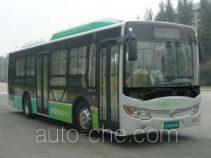 Shudu CDK6113CEHEV1 hybrid city bus