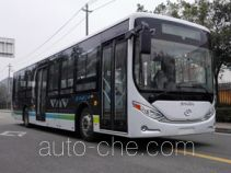 Shudu CDK6122CBEV electric city bus